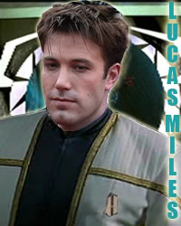 Lucas Titus Miles