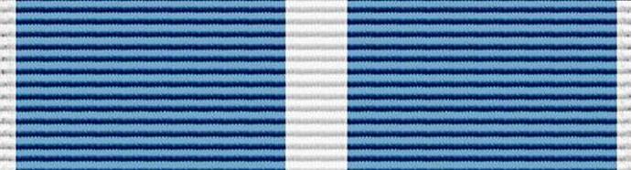 Season One Service Ribbon